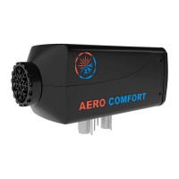 Aero Comfort ST 2D 12V (пр-во РОССИЯ)